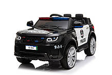 Эл-мобіль JC002 EVA BLACK джип на Bluetooth 2.4 G Р/У 12V4.5AH мотор 2*30W з MP3 110*68*52 /1/