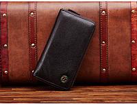 Женский кошелек Gucci (138026) black