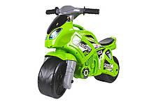 Игрушка Мотоцикл ТехноК 72 * 52 * 35 см зеленый (6443)