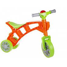 """Игрушка """"Ролоцикл 3 ТехноК"""" арт.3220"""