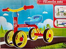 """Игрушка """"Байк ТехноК"""", арт.4739"""