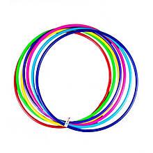 """Обруч 0179 (10) / ЦІНА ЗА 1 ШТ / d кола = 95cм, d труби = 2.7см """"BAMSIC"""""""