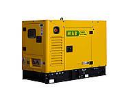 Дизельный генератор AKSA APD12A | дизельный генератор 10 кВт