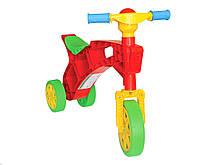 """Игрушка """"Ролоцикл 3 ТехноК"""" арт.3831"""