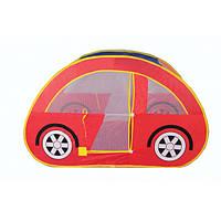 Детская палатка Unix Tent Машинка 21012, фото 1