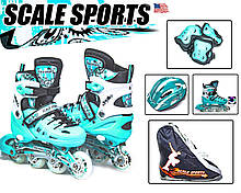 Комплект Scale Sport Mint размер 34-37