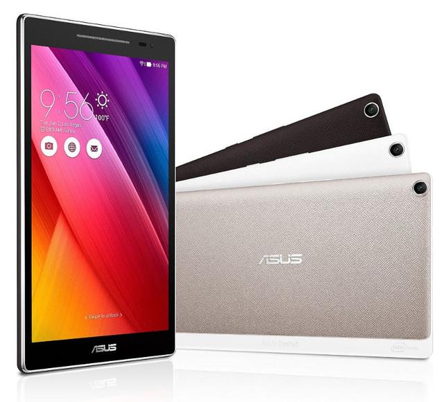 Asus ZenPad C 7 (Z170C/Z170CG)