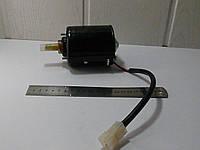Электродвигатель отопителя ГАЗ 3102, 3110, ЗИЛ 12В, 60Вт  (пр-во г.Калуга)