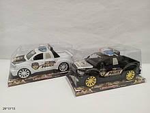 Пикап полиция CX565-1 инерц.2кол.пласт.29 * 13 * 13/56 /