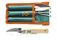 Набор садовых инструментов FLO 3 шт
