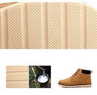 Мужские кожаные зимние ботинки модель 0482, фото 8