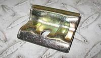 Кронштейн крепления аккумулятора (металлический) Чери Амулет А15 / Chery Amulet A15  A11-3703011