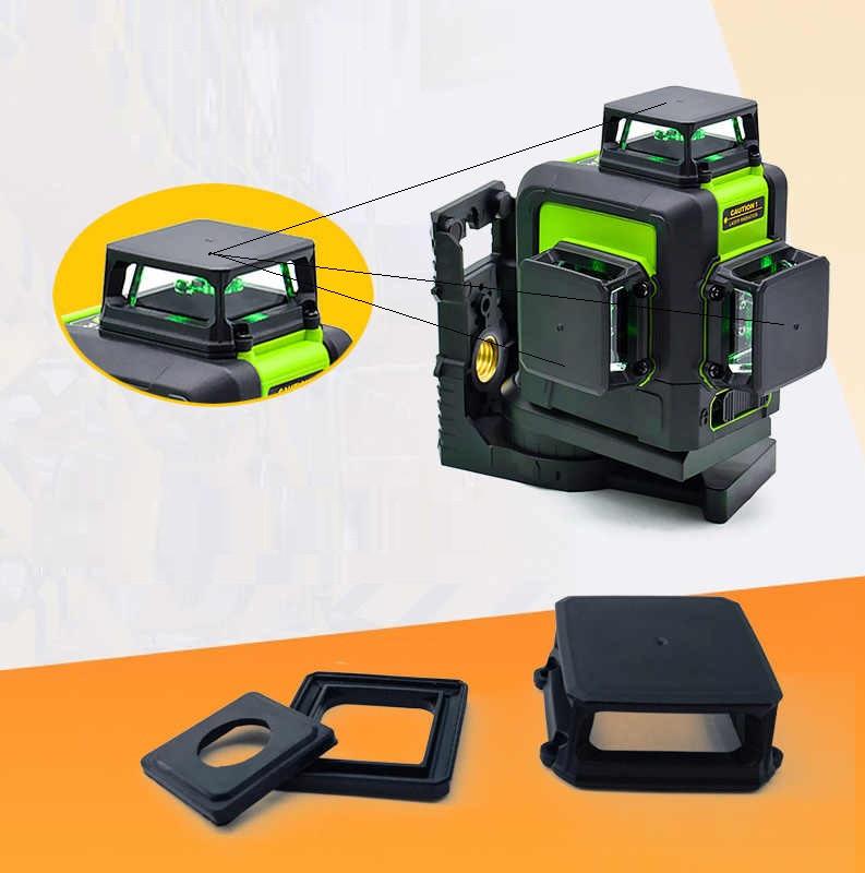 💥 Cтеклянное окно/башня и защитная крышка для лазерного уровня SNDWAY 333G