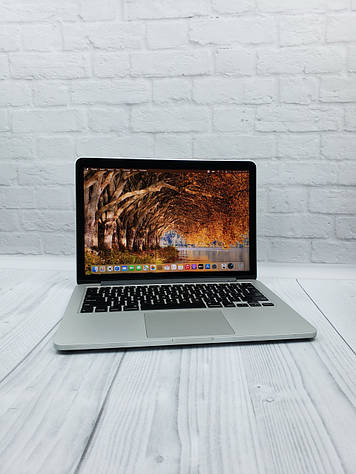 """MacBookRetina 13,3"""" Mid 2015 MF841 SSD 512Gb 8Gb RAM Магазин Гарантия"""