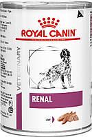 Royal Canin Renal Canine вологий, 410 гр