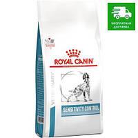 Royal Canin Sensitivity Control Canine сухий, 14 кг