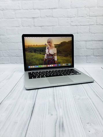 """MacBookRetina 13,3"""" Mid 2015 MF843 SSD 512Gb 16Gb RAMМагазин Гарантия"""