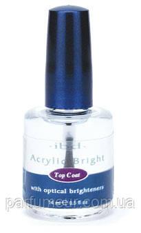 IBD Acrylic Bright Top Coat  14мл.