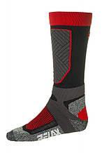 Шкарпетки лижні Relax Compress RS030 Red-Grey