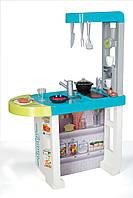 Кухня интерактивная Smoby Bon Appetit Blue Green 310900