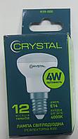 """Рефлекторна Лампа світлодіодна """"CRYSTAL"""" R39  4W PA E14 4K"""