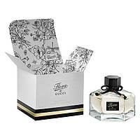 Gucci Flora by Gucci туалетная вода 75 ml. (Гуччи Флора бай Гуччи), фото 1