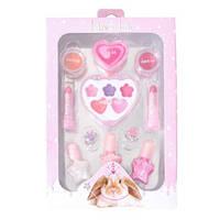 Очаровательный набор декоративной косметики Kids Bunny Rabbit Gift Set
