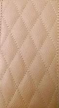Кожаный чехол флип Avatti для HTC Desire M8 розовый