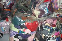 Шапки,шарфы,перчатки секонд-хенд