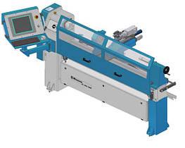 Токарний верстат STOMANA CL 1201 CNC