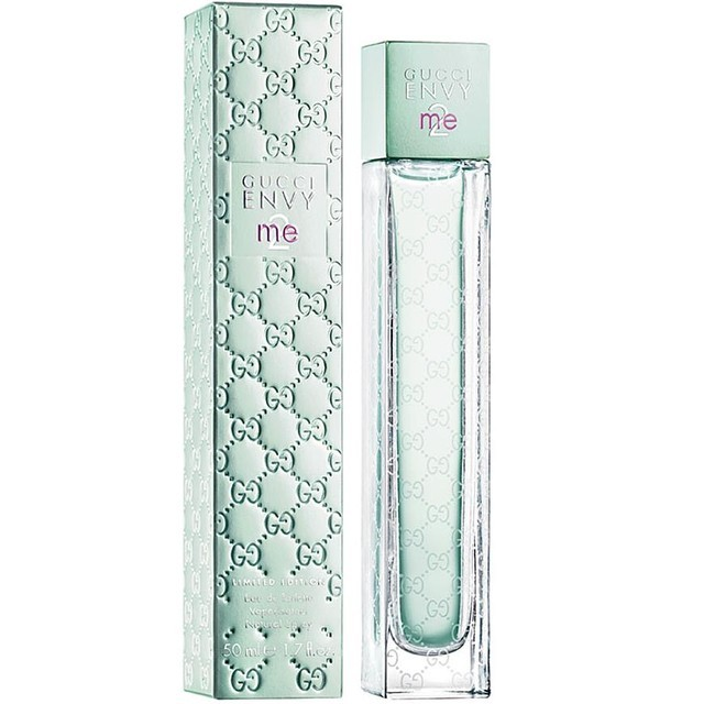 Gucci Envy Me 2 парфюмированная вода 100 ml. (Гучи Энви Ми 2)