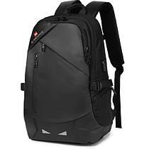 Naviforce Рюкзаки черные. Городской рюкзак Naviforce Business