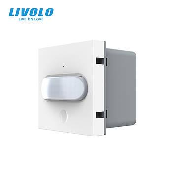 ZigBee Датчик движения Livolo, VL-FCUZ-2WP-11