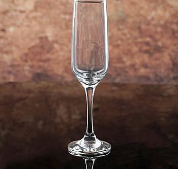 """Набор бокалов для шампанского """"Изабелла"""" Pasabahce 6 шт."""