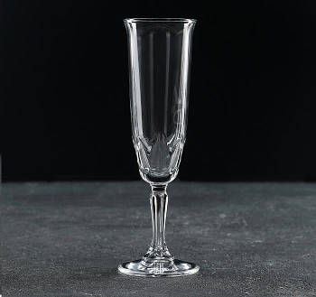 "Фужер для шампанского 163 мл ""Karat "" Pasabache."