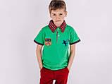 Футболка Polo для мальчика, фото 2