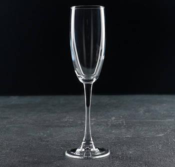 """Фужер для шампанского 170 мл """"Enoteca""""."""