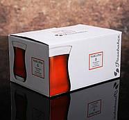 """Набір стаканів чаю 160 мл """"Valse 62511"""" 6 шт Pasabahce., фото 3"""