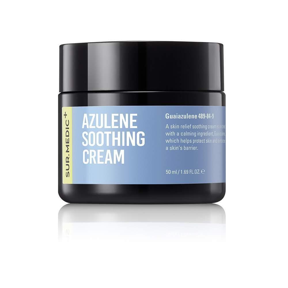 Успокаивающий крем с азуленом Neogen Sur.Medic Azulene Soothing Cream 50 ml