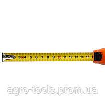 Рулетка Monolit 3м×16мм GRAD (3816335), фото 3