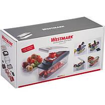 Пристосування для нарізки овочів WESTMARK Dicer Star W97102260, фото 3