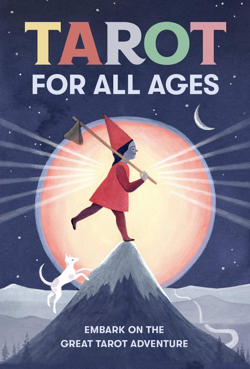 Tarot for all Ages/ Таро для Всіх Віків