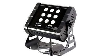 Светодиодный сценический прожектор Nowsonic Autark OD09