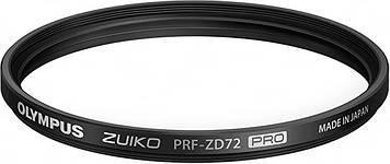 Светофильтр Olympus Zuiko PRF-ZD72 PRO Protection Filter