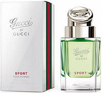 Gucci by Gucci Sport Pour Homme туалетная вода 90 ml. (Гуччи Бай Гуччи Спорт)