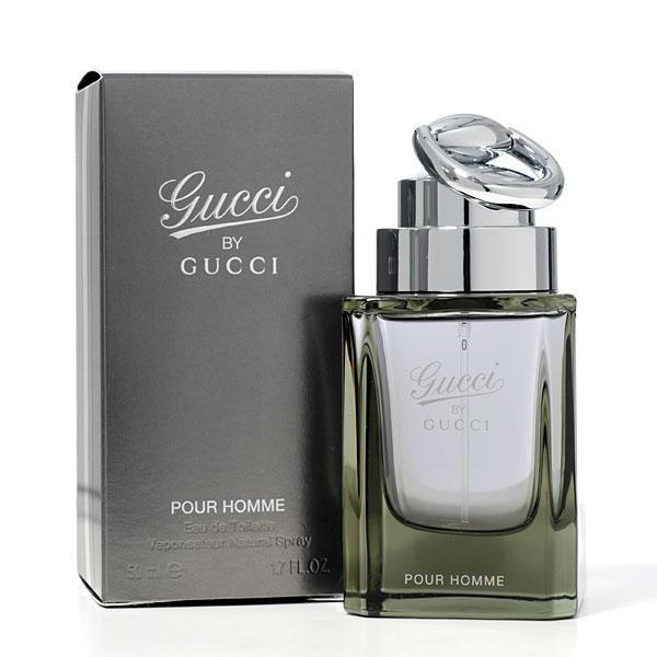 Gucci By Gucci Pour Homme туалетная вода 90 ml. (Гуччи Бай Гуччи Пур Хом)