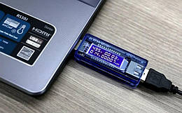 USB Тестер (keweisi kws v-20)