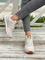 """Кросівки New Balance 574 """"Бежеві"""", фото 2"""