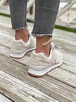 """Кросівки New Balance 574 """"Бежеві"""", фото 3"""