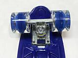 Підвіска для скейтборда Penny (2шт) SK-8068, фото 4